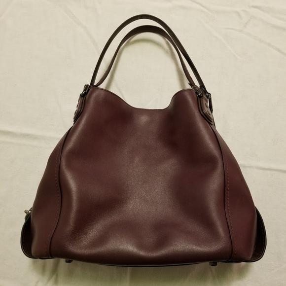 0b25177d35b7 Coach Handbags - COACH Edie 42